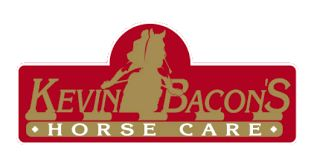 Kevin Bacon´s Horse Care