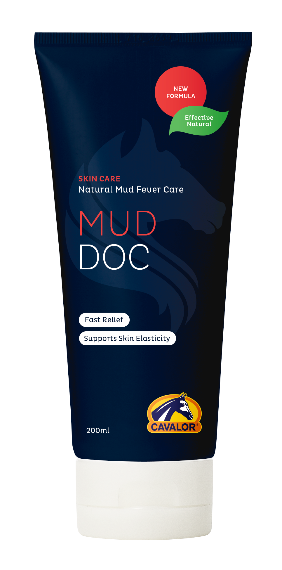 Cavalor Muddoc 200 ml Tube