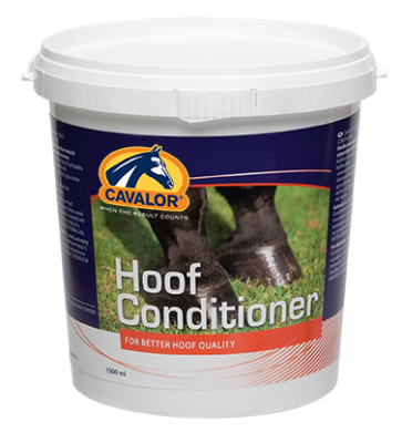 HOOF CONDITIONER  1000 ml Eimer